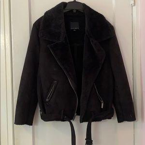 Dolce Vita Black Jacket